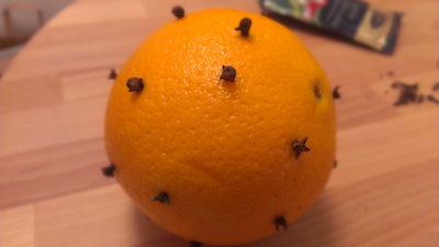 appelsintre i norge